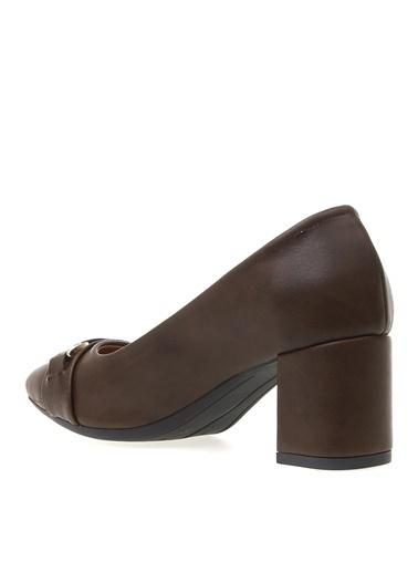 Pierre Cardin Ayakkabı Kahve